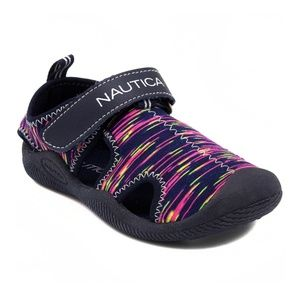 Nautica Kids Kettle Gulf Water Shoe Girls New!